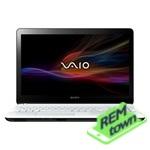Ремонт ноутбука Sony VAIO Fit A SVF15N1A4R