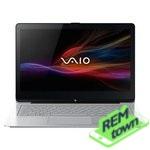 Ремонт ноутбука Sony VAIO Fit A SVF15N1F4R