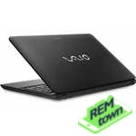 Ремонт ноутбука Sony VAIO Fit A SVF15N1G4R