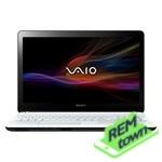 Ремонт ноутбука Sony VAIO Fit A SVF15N2M2R