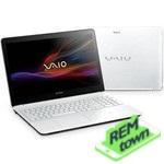 Ремонт ноутбука Sony VAIO Fit E SVF1521R1R