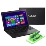 Ремонт ноутбука Sony VAIO Fit E SVF1541M1R