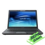 Ремонт ноутбука Sony VAIO Pro SVP1321N6R