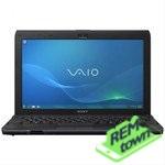 Ремонт ноутбука Sony VAIO Pro SVP1321V9R