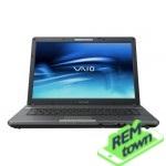 Ремонт ноутбука Sony VAIO Pro SVP1322M9R