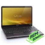 Ремонт ноутбука Sony VAIO SVE1713A4R