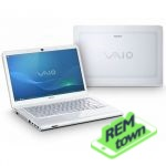 Ремонт ноутбука Sony VAIO VPCCA1S1R
