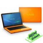 Ремонт ноутбука Sony VAIO VPCP11S1R