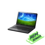 Ремонт ноутбука Sony vaio fit e svf1521s8r