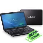 Ремонт ноутбука Sony vaio pro svp1121m2r