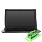 Ремонт ноутбука GIGABYTE M1005