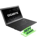 Ремонт ноутбука GIGABYTE P15F v2