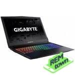 Ремонт ноутбука GIGABYTE Q1742N