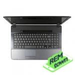 Ремонт ноутбука GIGABYTE Q2532N