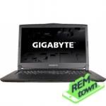 Ремонт ноутбука GIGABYTE Q2542C