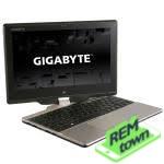 Ремонт ноутбука GIGABYTE U2142