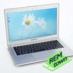 Ремонт ноутбука GIGABYTE U2442V