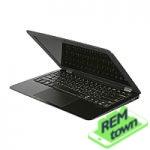 Ремонт ноутбука GIGABYTE X11