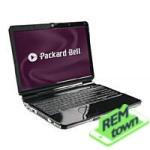 Ремонт ноутбука Packard Bell EasyNote LJ71