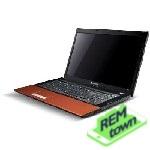 Ремонт ноутбука Packard Bell EasyNote LJ75