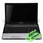 Ремонт ноутбука Packard Bell EasyNote NM85