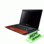 Ремонт ноутбука Packard Bell EasyNote NM87
