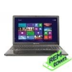 Ремонт ноутбука Packard Bell EasyNote TE69HW