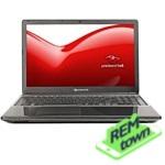 Ремонт ноутбука Packard Bell EasyNote TG71BM