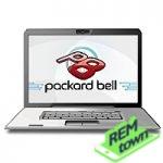 Ремонт ноутбука Packard Bell EasyNote TM87