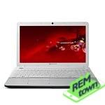 Ремонт ноутбука Packard Bell EasyNote TS44