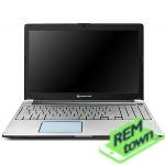 Ремонт ноутбука Packard Bell EasyNote TX86