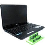 Ремонт ноутбука Packard Bell dot s