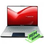 Ремонт ноутбука Packard Bell easynote f4211 intel