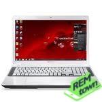 Ремонт ноутбука Packard Bell easynote lv44hc