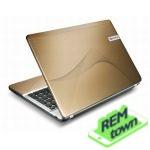Ремонт ноутбука Packard Bell easynote ts45 intel