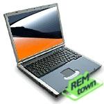 Ремонт ноутбука Roverbook Explorer D790