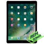 Ремонт Apple iPad Pro 12.9″ 2017