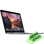 Ремонт MacBook Pro 13 with Retina display Mid 2014