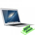 Ремонт Macbook 13 MC240