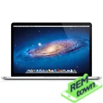 Ремонт Macbook MB062RSA