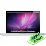 Ремонт Macbook MB063RSA