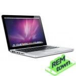 Ремонт Macbook MB403RSA