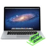 Ремонт Macbook MC516RSA