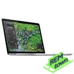 Ремонт Macbook Pro 15 with Retina display Late 2013