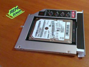Замена привода на ноутбуке