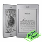 Ремонт Amazon Kindle 2