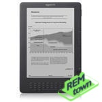Ремонт Amazon Kindle DX