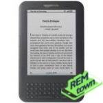 Ремонт Amazon Kindle Keyboard
