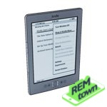 Ремонт Amazon Kindle Kindle Paperwhite 2013