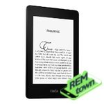 Ремонт Amazon Kindle Paperwhite
